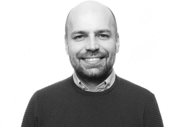 Piotr Jas, vice-presidente de mercados internacionais e relações com a comunidade da BlaBlaCar (Foto: Divulgação)