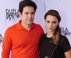 Murilo Benício e Débora Falabella | Estevam Avellar/TV Globo