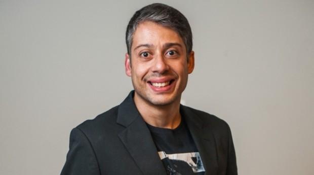 Bruno Santiago, fundador do projeto Pai tem que fazer de tudo (Foto: Divulgação)