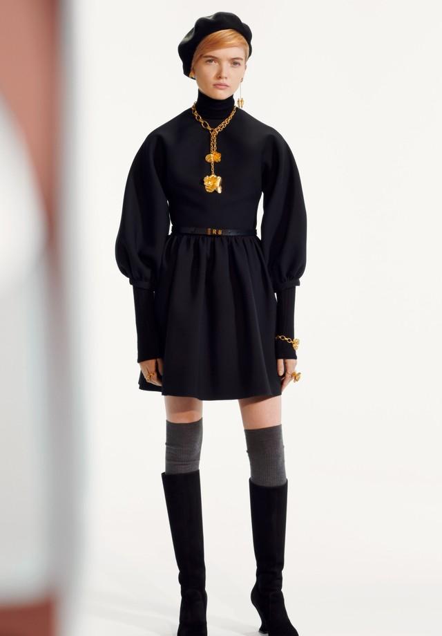Dior pre-fall 2019 (Foto: Divulgação/Reprodução)