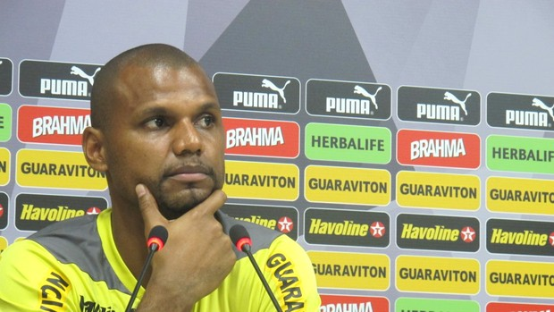 Jefferson Botafogo (Foto: Thiago Benevenutte)