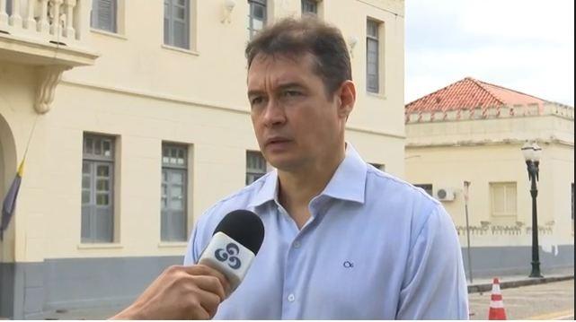 Futuro secretário de Segurança do AC não crê em nomeação imediata de aprovados em concurso - Noticias