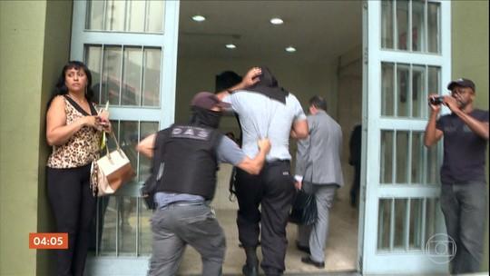 Operação contra a pedofilia prende 137 pessoas em todo o Brasil