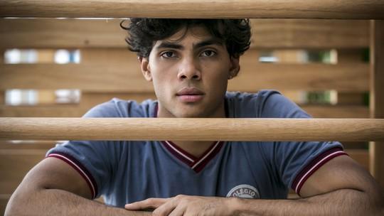 'Vidas Brasileiras': Vem aí a história de Érico; veja teaser e fotos exclusivas