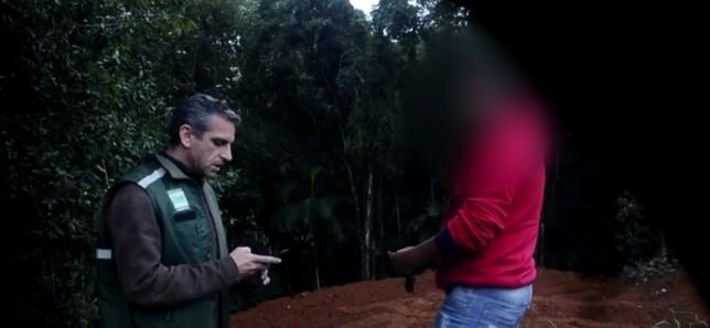 Fiscal ambiental é condenado por cobrar propina para não aplicar multas em SC - Notícias - Plantão Diário