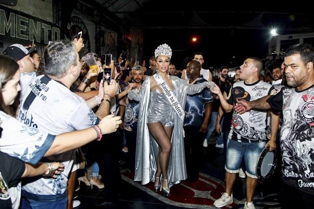 Sabrina Sato (Foto: Marcelo Sá Barreto/ Brazil News)