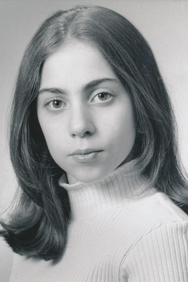 Lady Gaga Natural Face