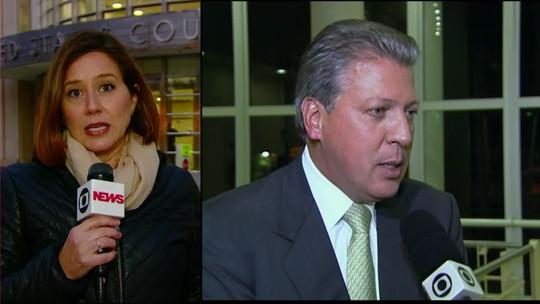 Ex-presidente da Braskem é preso nos EUA por acusações de corrupção