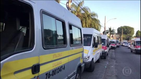 Polícia faz operação contra milícia e prende oito pessoas no Rio