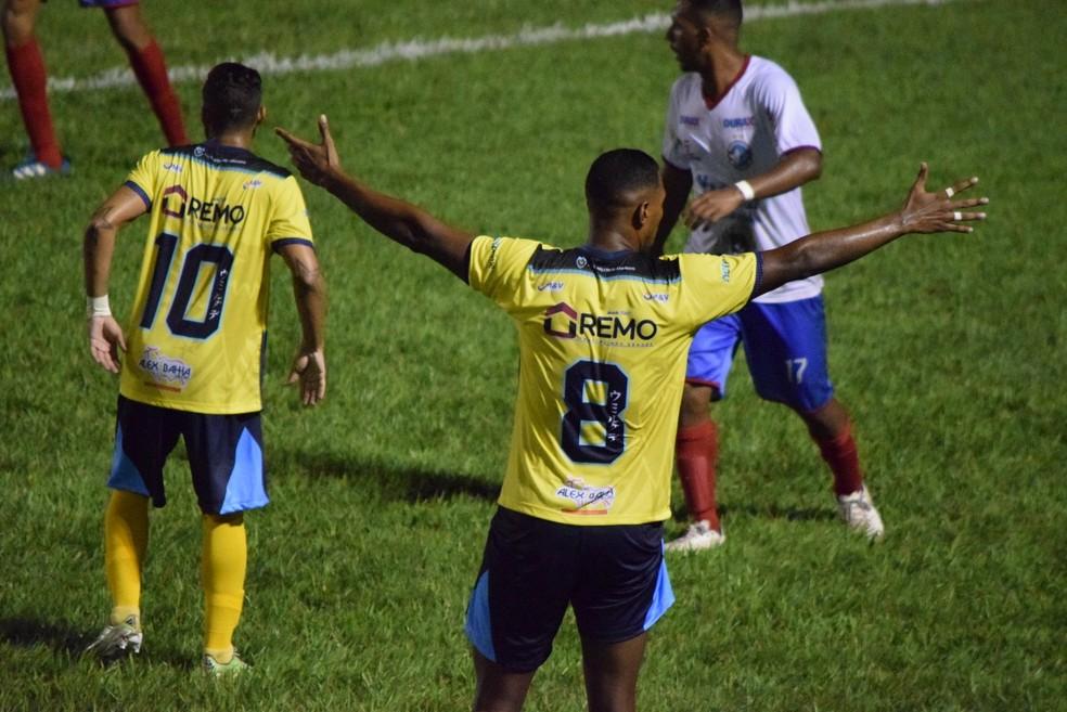 Atlético Cerrado garante a classificação para próxima fase do Tocantinense 2019 — Foto: Divulgação/Atlético Cerrado