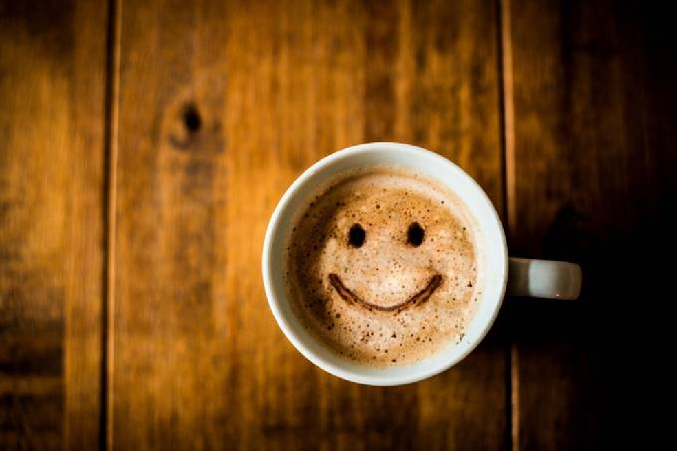 A cafeína é um excelente estimulante para os praticantes de atividades físicas — Foto: Divulgação/Getty Images