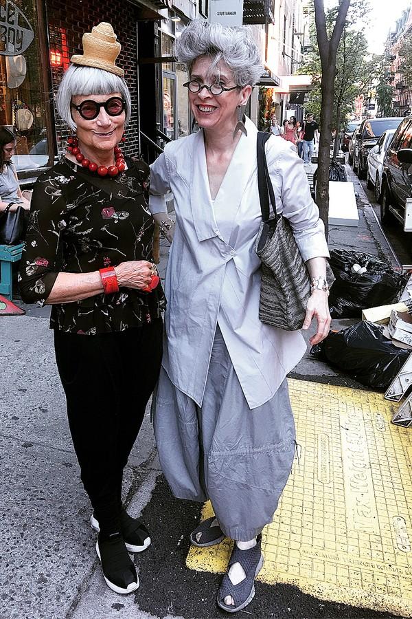 Jean e Valerie (Foto: Reprodução/Instagram)