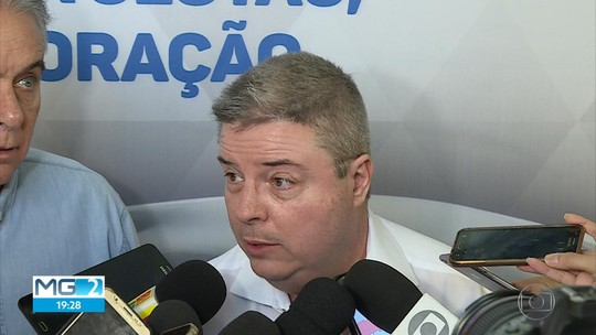 PSDB confirma candidatura de Antonio Anastasia ao governo de Minas Gerais