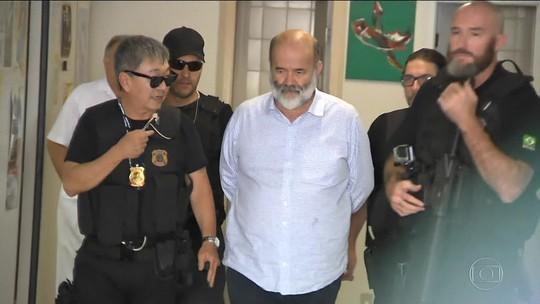 Vaccari tem pena aumentada de dez para 24 anos de prisão pelo TRF4