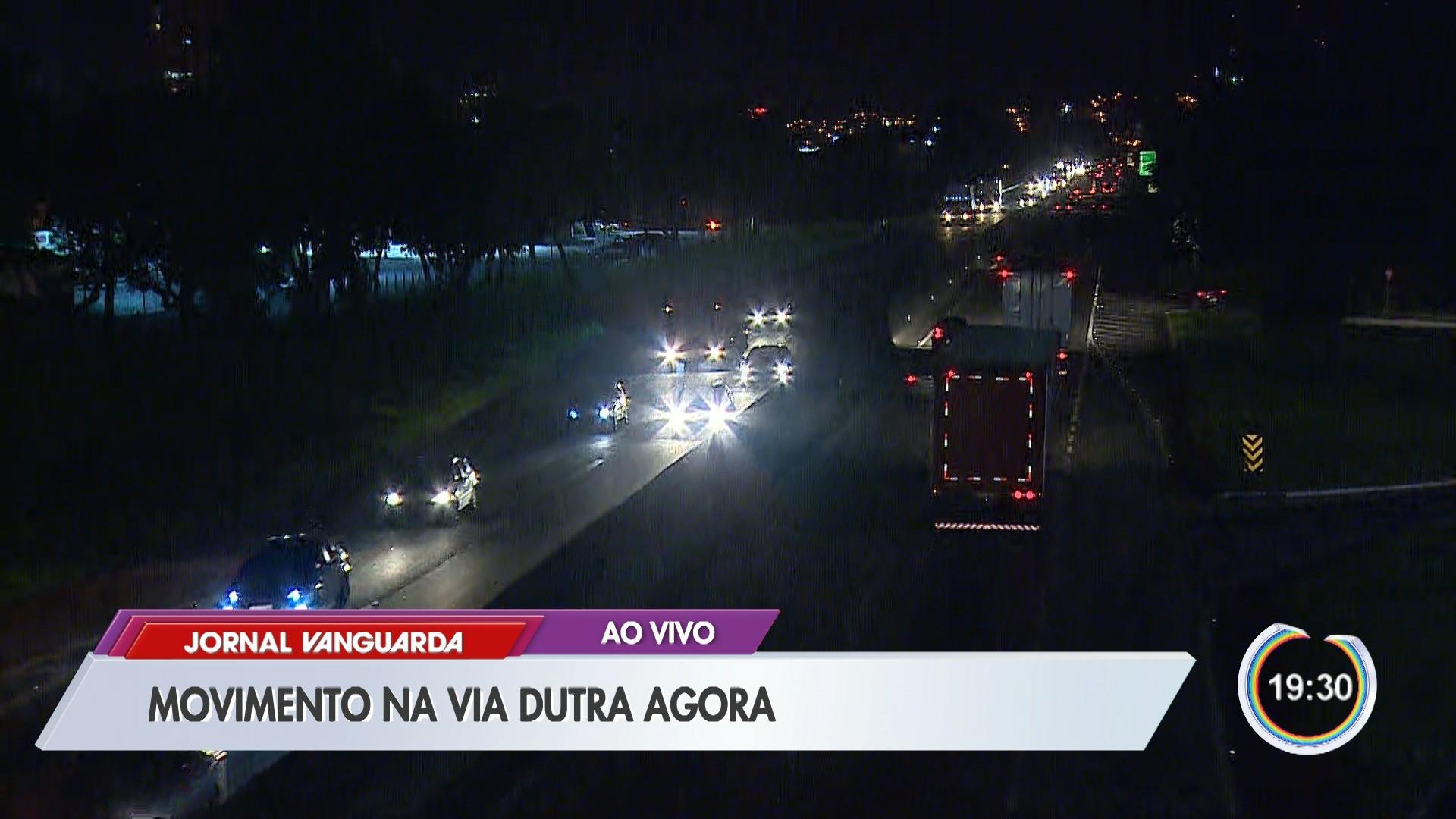 VÍDEO: Jornal Vanguarda de terça-feira, 28 de janeiro