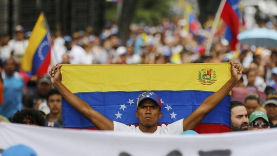 Foto: (Fernando Llano/AP Photo)