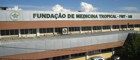 Fundação de Medicina Tropical retoma atividades ambulatoriais em Manaus