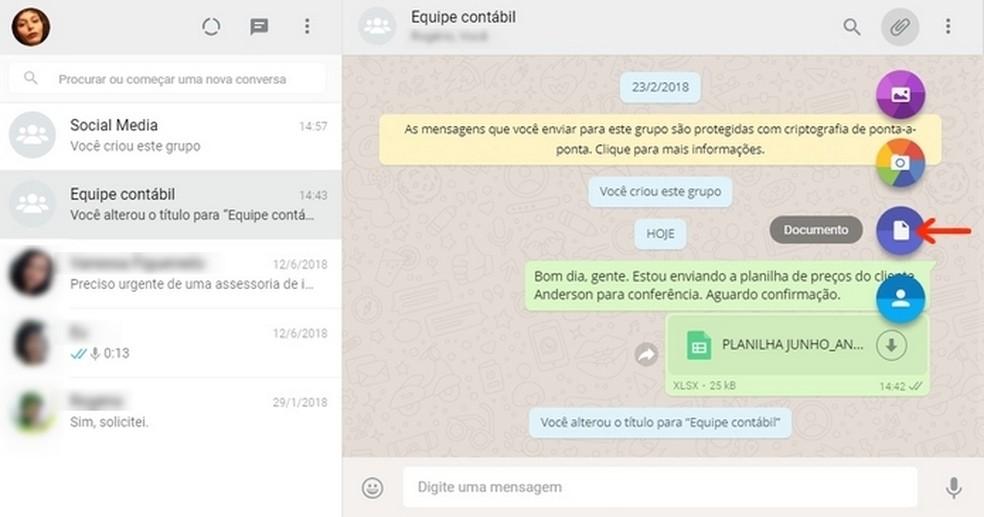 Whatsapp Business No Pc Veja Dicas Para Facilitar Sua Vida No Trabalho Redes Sociais Techtudo