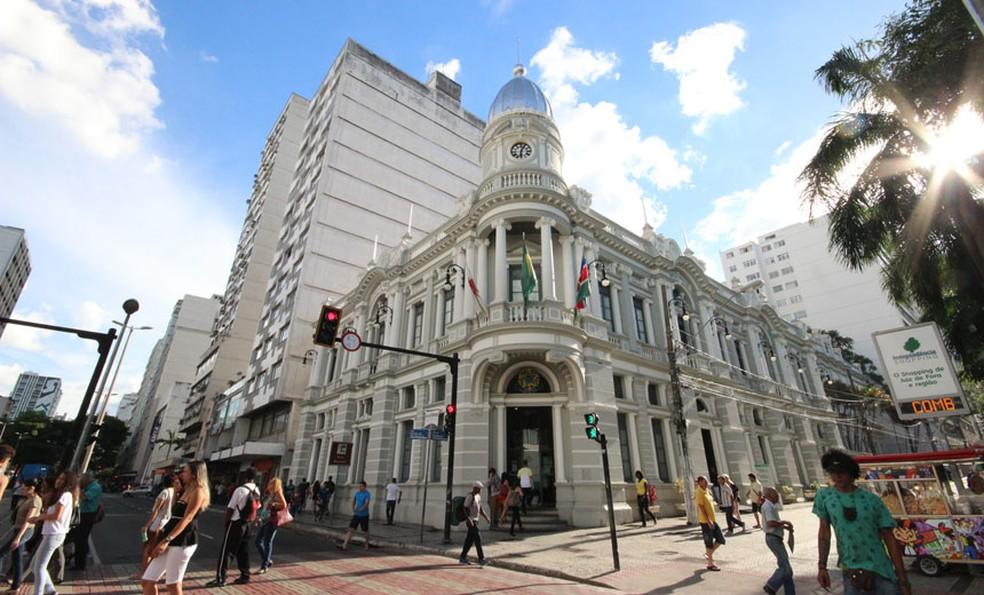 -  Vacinação ocorre neste sábado  13 , das 8h às 13h  Foto: Prefeitura de Juiz de Fora/Divulgação