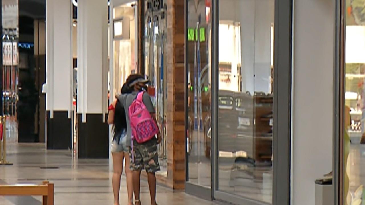 Shoppings do Alto Tietê ampliam funcionamento