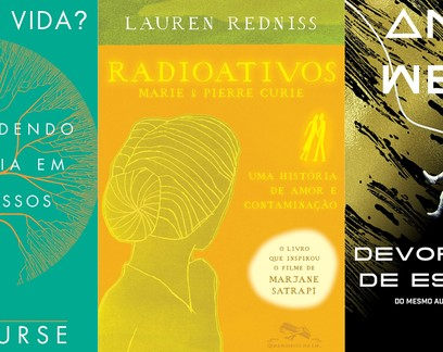 7 lançamentos literários para refletir sobre vida, morte e história