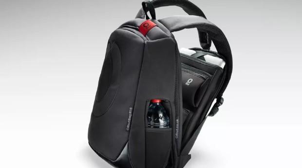 O modelo R15.3 custa US$ 149 (R$ 581), tem capacidade para 20 litros e 50 centímetros de altura (Foto: Divulgação)