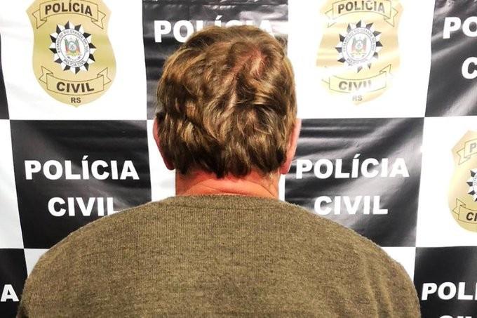 Taxista é o sexto preso por agressão contra motorista de aplicativo em Caçapava do Sul - Notícias - Plantão Diário