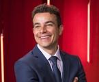 Anderson Di Rizzi |  Globo/João Cotta