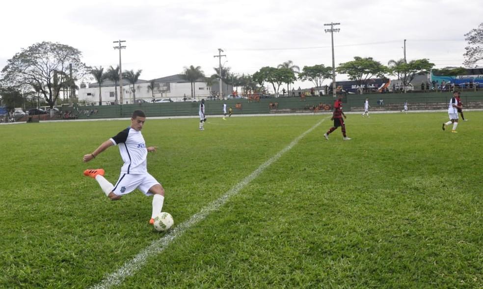Equipe capixaba ficou em 2º lugar numa chave com equipes tradicionais como Flamengo e Figueirense — Foto: Divulgação/Aster Brasil