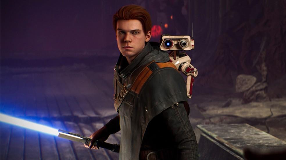 Star Wars Jedi: Fallen Order bateu recordes de vendas e se tornou jogo mais vendido da Electronic Arts para PC — Foto: Reprodução/Steam