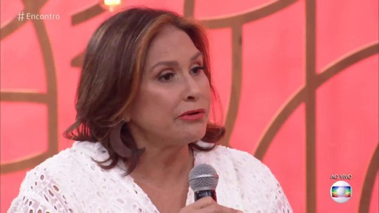 Fafá de Belém relembra a dor de romper uma relação: 'Por amor, já morri muitas vezes'