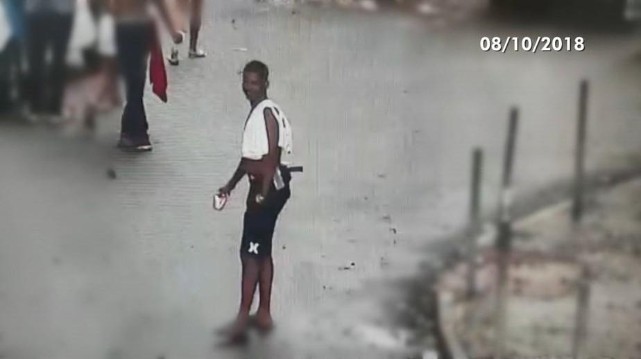 Baile do Mandela: festas com armas, sexo e drogas acontecem em comunidades de Vitória