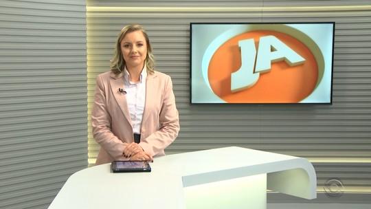 Jornal do Almoço Regional