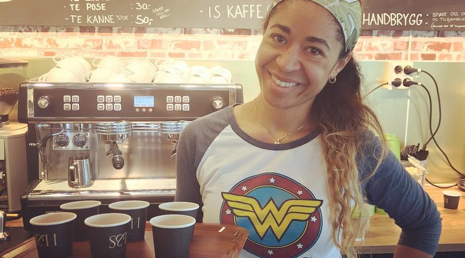 brasil barista (Foto: Reprodução/Instagram)