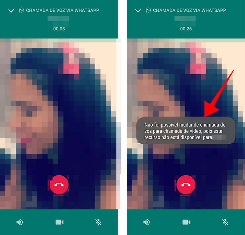 Os dois aparelhos devem ter o WhatsApp Beta instalado para a alternância funcionar (Foto: Reprodução/Paulo Alves)