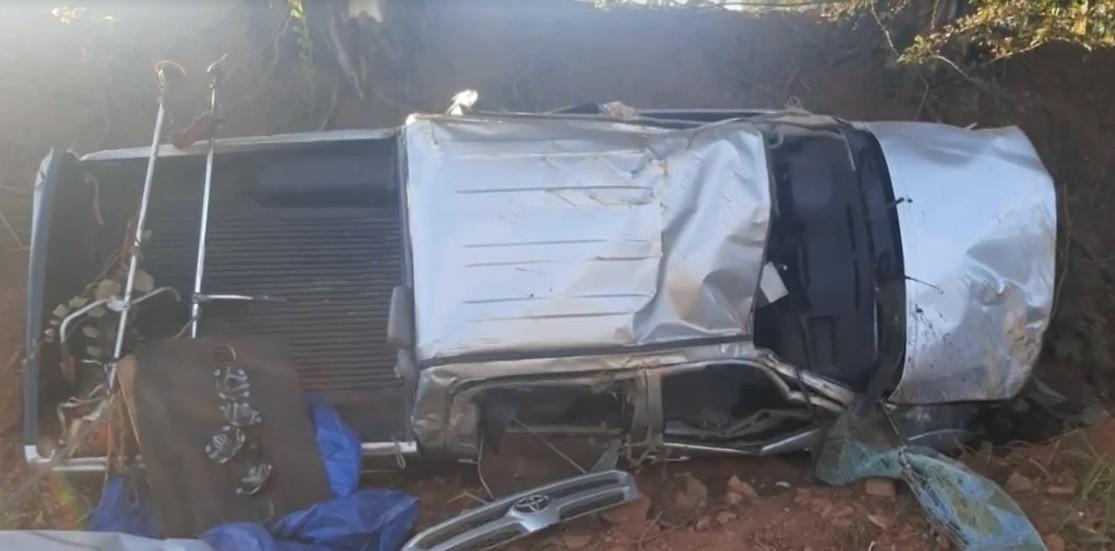 Veículos são roubados de pátio em Cosmópolis e criminosos fogem após perseguição policial