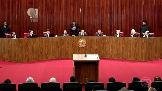 Julgamento da chapa Dilma-Temer  tem análise de pedido chave da defesa