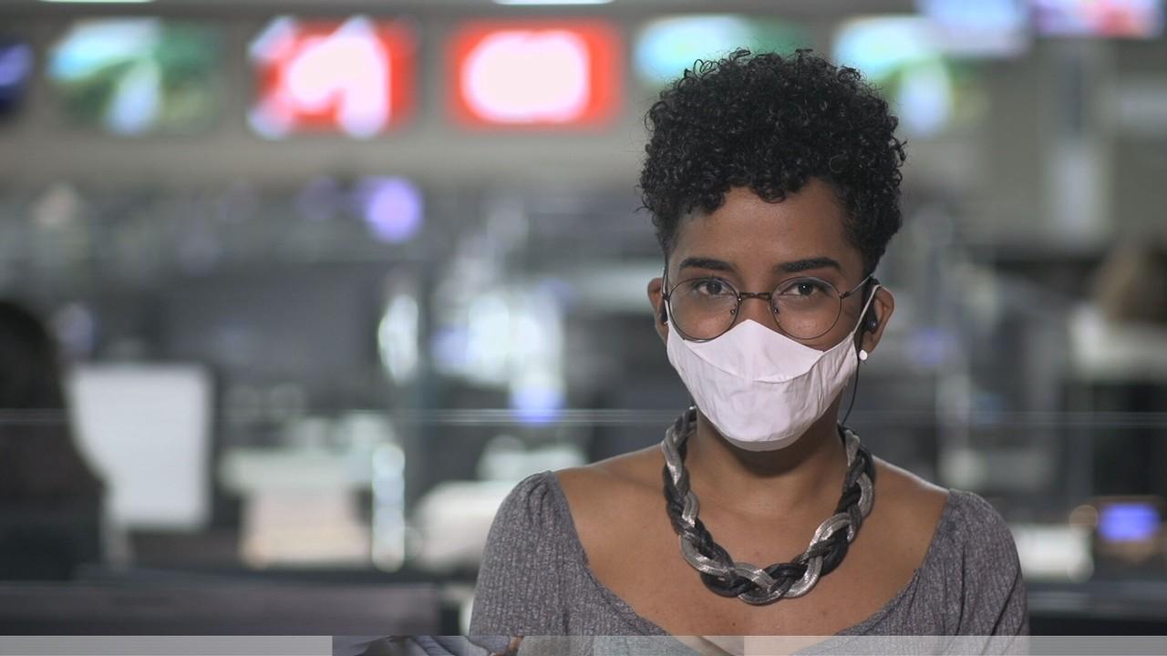 G1 em 1 Minuto: vacinação no DF começa na quarta-feira, às 10h, diz secretário de Saúde