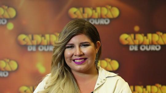 Marília Mendonça sobre Henrique e Juliano: 'Muito importantes na minha carreira'