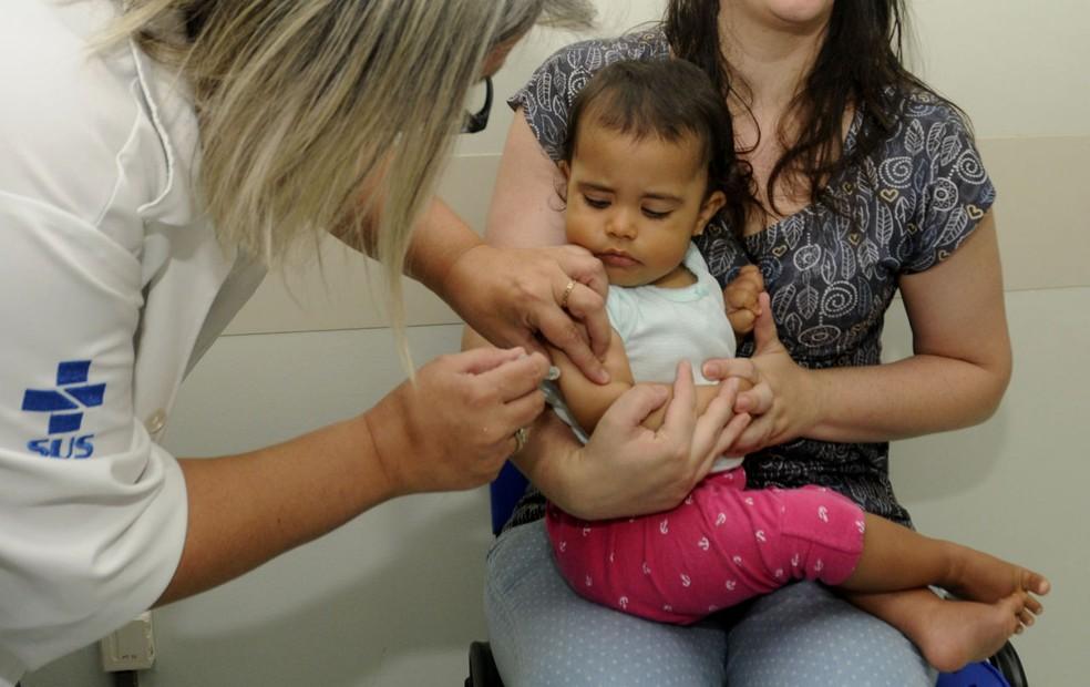 Febre amarela: 91% da população de Jundiaí já está imunizada; vacinação continua (Foto: Divulgação)