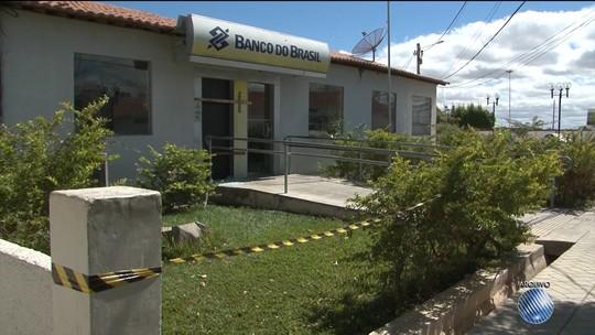 Cinco suspeitos de roubo a banco morrem em confronto com a polícia em Juazeiro, na Bahia