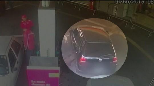 Polícia encontra carro que teria sido usado na fuga do suspeito de ter matado ator