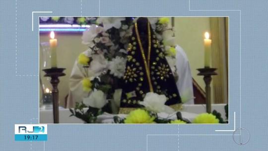 Diocese de Campos fala em intolerância religiosa após quatro assaltos a igrejas em 13 dias