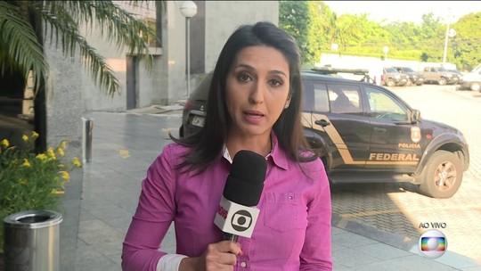 PF mira R$ 160 milhões em propinas da JBS a fiscal da Receita
