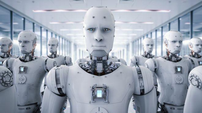 BBC: Um especialista em inteligência artificial diz que robôs 'bem-intencionados' ainda podem se voltar contra nós (Foto: Getty Images/BBC)