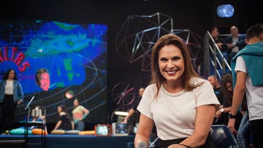 Laura Muller alerta para golpe que usa sua imagem na internet