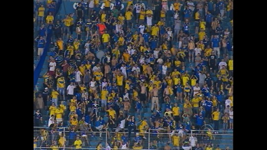 Divisão de Acesso tem inauguração de estádio e 1ª vitória do Pelotas; veja gols