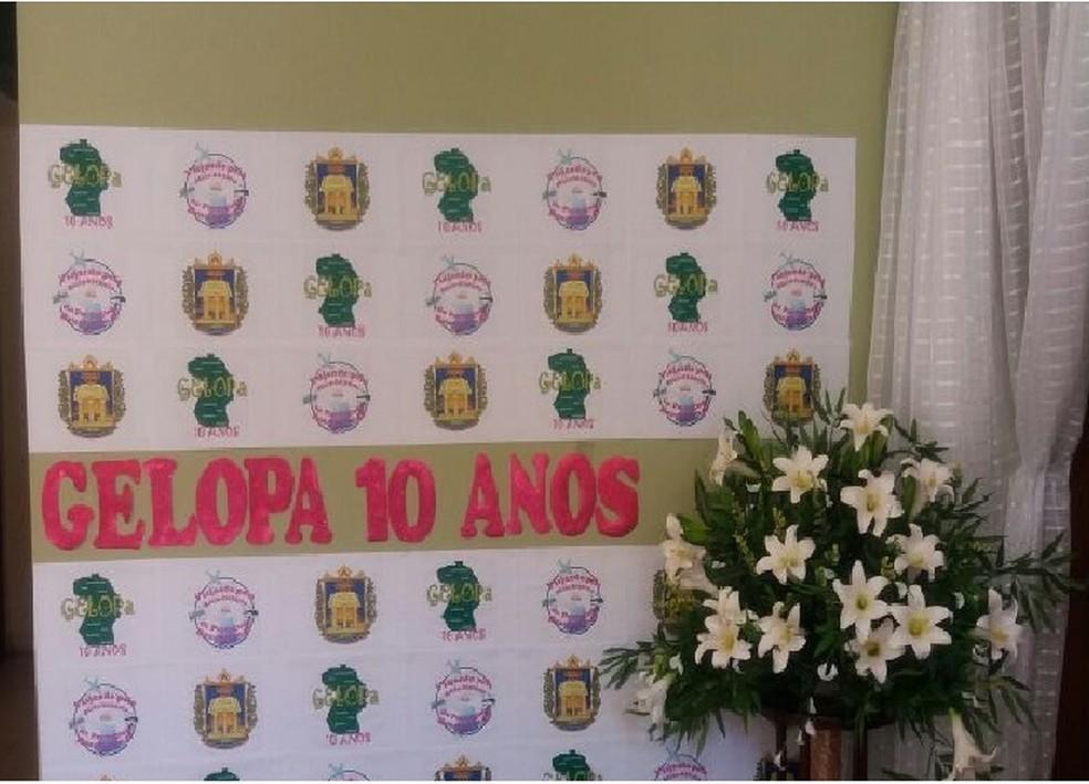 Grupo de Estudos Linguísticos do Oeste do Pará – GELOPA está instalado no prédio I da unidade Rondon da Ufopa, funcionando desde março de 2008 (Foto: Divulgação/Gelopa)