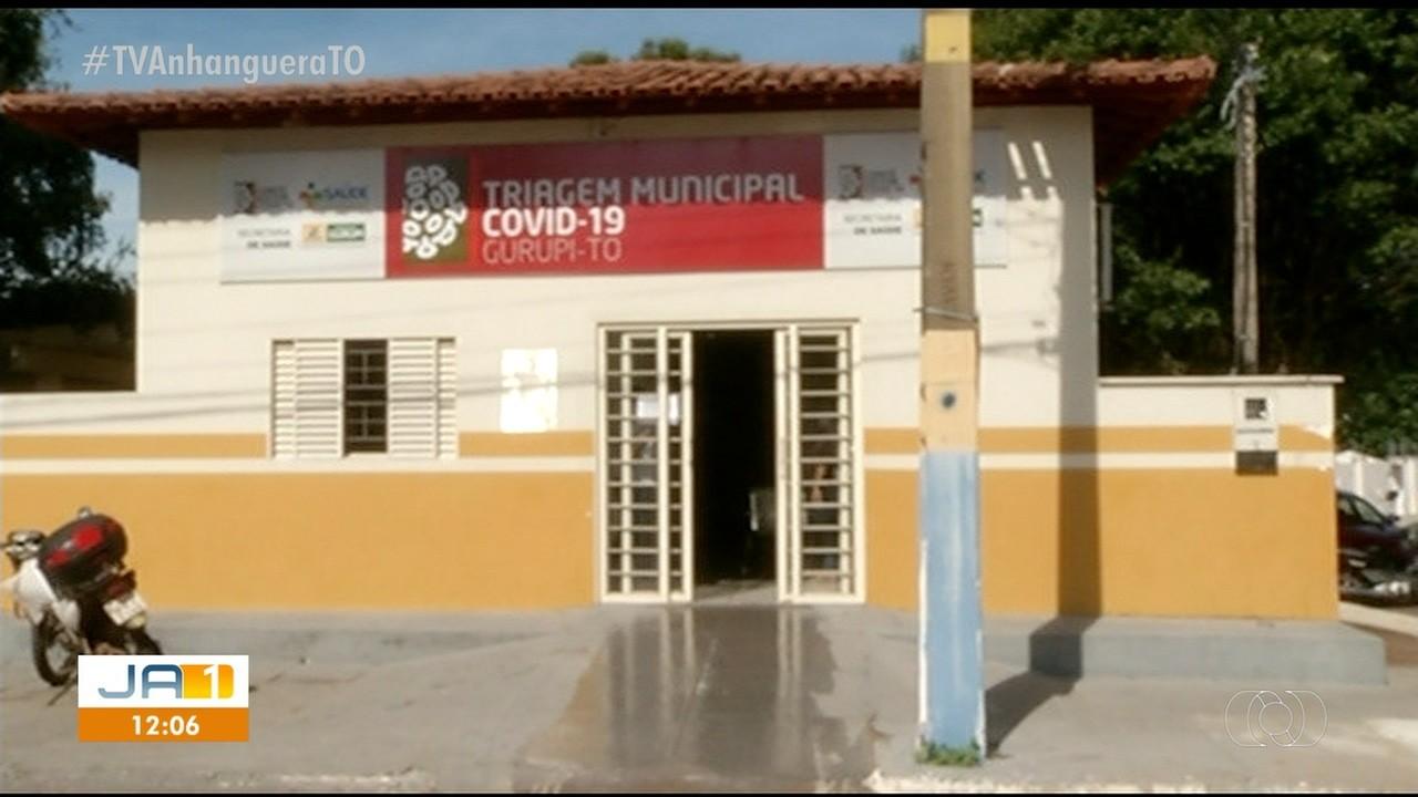 Centro de triagem para pacientes com sintomas de coronavírus começa a funcionar em Gurupi