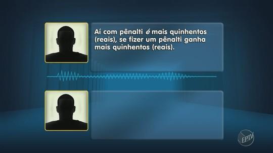 """Atacante detalha oferta de suborno na Copinha: """"R$ 2 mil para perder o jogo"""""""